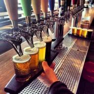 Harpoon Brewery - Boston Seaport